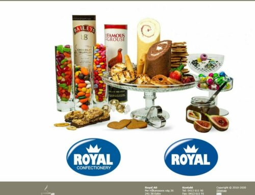 Royal Confectionery